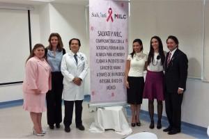 Para entender mejor el concepto del cáncer de mama metastásico, en promedio, del 60 al 80% de los casos de cáncer de mama metastásico en México se diagnostican en etapas localmente avanzadas o metastásicas, de ahí la importancia para que se diagnostique y trate en etapas tempranas.