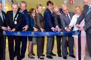 Inauguran nueva Torre de Cuidados Críticos y Quirúrgicos Annie Cass en Centro Médico ABC; comenzará operaciones en otoño de 2017
