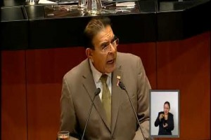 Se presenta en Senado propuesta de Registro Nacional de Pacientes de Alto Riesgo Cardiovascular