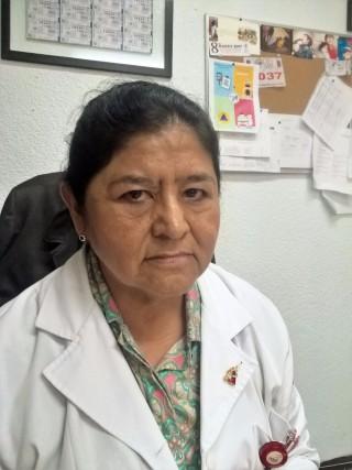 María Dolores Enciso