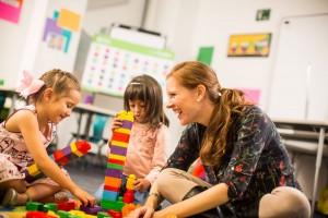 Aprender jugando: fomenta el desarrollo intelectual y emocional de tu hijo en casa
