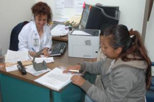 Prueba del Papanicolaou, fundamental para detectar a tiempo el VPH