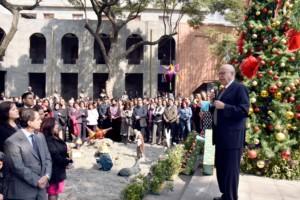 La Secretaría de Salud se distingue por su compromiso y trabajo con los mexicanos.