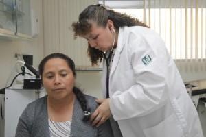 IMSS recomienda evitar automedicación y acudir a consulta por enfermedades en época de frío