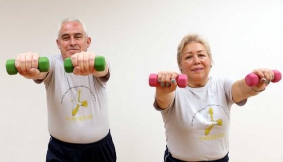 El Instituto busca convertirlo en un modelo de desarrollo de cultura física y deporte para fortalecer el  programa de prevención y combatir sobrepeso y obesidad. El deporte es un extraordinario instrumento para  el desarrollo integral de los derechohabientes y del bienestar social, Reyes Baeza.