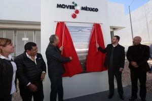 Inaugura Reyes Baeza remodelación y ampliación del Hospital General Zacatecas. El ISSSTE invirtió más de 352 millones de pesos en obras y equipamiento para fortalecer la infraestructura médica en Zacatecas. Reyes Baeza anunció 117 plazas nuevas para médicos, enfermeras y administrativos en esa entidad.