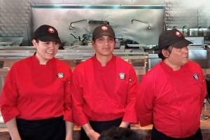 Durante enero, prueba las 3 especialidades finalistas de la tercera edición de Dinastía panda, elaboradas por chefs de panda Express México.