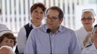 Gobernador de Colima, José Ignacio Peralta Sánchez