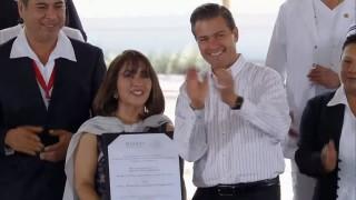 Premio María Guadalupe Cerisola Salcido, doctora Josefina Gallegos Martínez