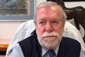 "Jaime Nieto Zermeño, director médico del Hospital Infantil de México ""Federico Gómez"" (HIMFG)"