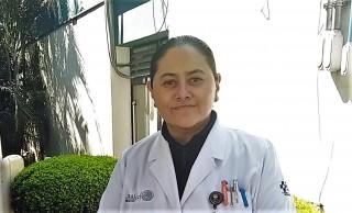 Carmen Espinosa Sotero