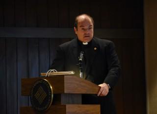 Cipriano Sánchez García, Rector de la Universidad Anáhuac