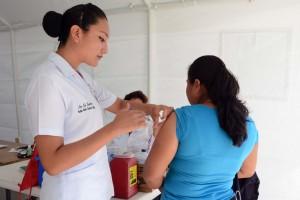 Vacuna contra la influenza, la mejo forma de protegerte