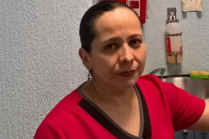 Norma Villanueva Moreno