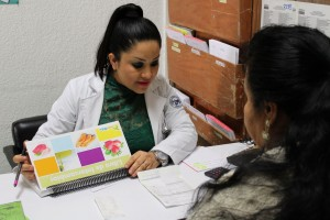 Están certificados por el Colegio Mexicano de Nutriólogos.