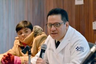 Enrique Hinojosa Cerbón
