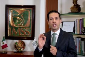 Con innovación, servicios de calidad y calidez IMSS celebra 75 años de su fundación