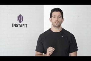 InstaFit, app de ejercicio para ayudarte a llevar una vida más saludable