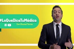 Una campaña para unirnos y hacer #LoQueDiceTuMédico de forma integral