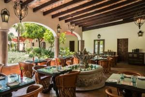 Belmond Casa de Sierra Nevada, es considerado uno de los hoteles más representativos de San Miguel de Allende, perteneciente a una de las cadenas más importantes a nivel mundial y reconocido por sus restaurantes de clase mundial.