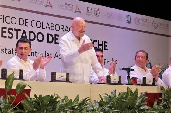 El doctor Manuel Mondragón sostuvo que la información sobre el tema es la única forma de prevenir este problema de salud pública