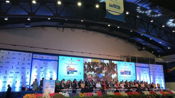 El foro internacional reunió a reguladores, líderes del sector y representantes de la industria