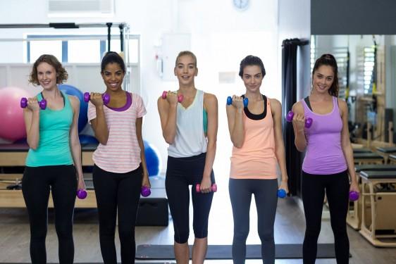 Hacer ejercicio a la hora correcta del día, aproximadamente a media mañana, produce más oxígeno en las células y un efecto más rejuvenecedor en el cuerpo.