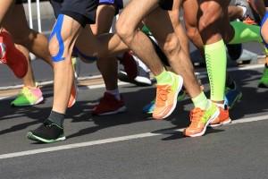 Maratón de la Ciudad de México.