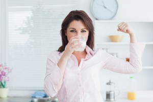Con 30 minutos de actividad física al día se fortalecen huesos y músculos.