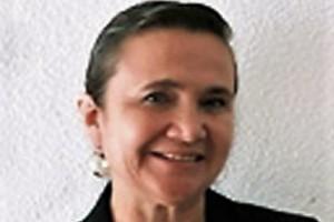 Gladys León Dorantes