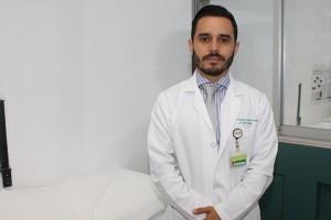 Los médicos del Seguro Social en Querétaro colocaron un puente de la aorta a la ingle para irrigar sangre a la extremidad y evitar la amputación.