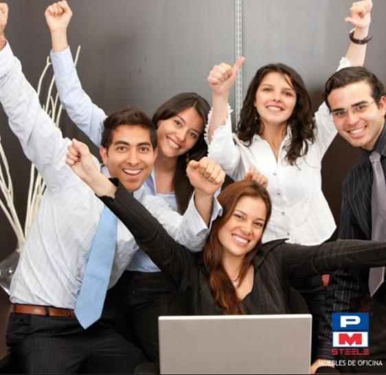 Las empresas deben diseñar oficinas saludables para promover y mantener la productividad de sus colaboradores.