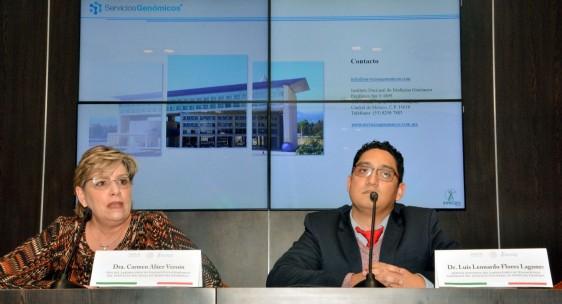 Este esfuerzo, además de incrementar el conocimiento de las características genéticas de los mexicanos, ayuda a reducir las comorbilidades mediante la mejora de la atención, el establecimiento de la vigilancia y el manejo clínico especializado.