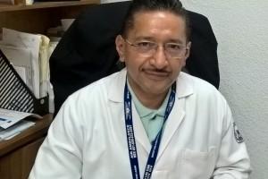 doctor José Luis Vázquez
