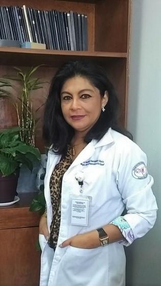 Imelda Hernández Marín