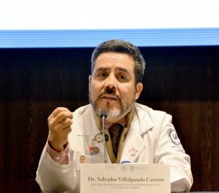 A su vez, el jefe del departamento de Gastroenterología y Nutrición del HIMFG, Salvador Villalpando Carrión, detalló que la herramienta digital también asesora a los infantes en nutrición, psicología y deporte.