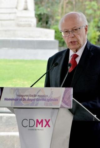 José Narro Robles