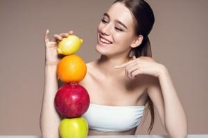 Aleja de ti la gripe y la tos con estos saludables alimentos.