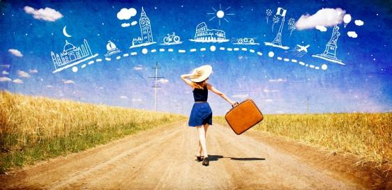 Para continuar viajando aun cuando no tengas vacaciones o puentes por delante.