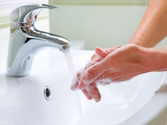 Extremar la higiene al preparar alimentos previene enfermedades parasitarias como cisticercosis