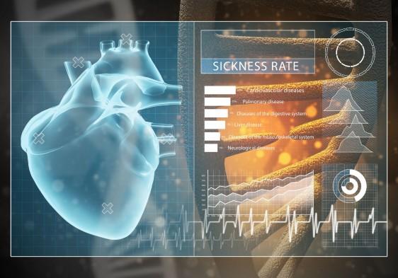 Para las personas con ECV o con alto riesgo cardiovascular (debido a la presencia de uno o más factores de riesgo, como la hipertensión arterial, la diabetes, la hiperlipidemia o alguna ECV ya confirmada), son fundamentales la detección precoz y el tratamiento temprano, por medio de servicios de orientación o la administración de fármacos, según corresponda.