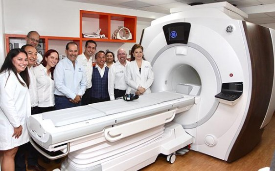 Opera el primer resonador magnético del IMSS en Aguascalientes