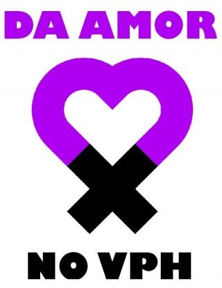 Logotipo del Día de Concientización sobre el VPH