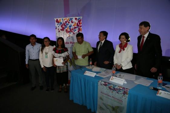 Tercer Lugar Escuela Secundaria Técnica No. 127 Ocosingo, Chiapas