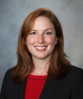 Dra. Amy Pollak