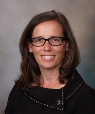 Dra. Shannon K. Laughlin-Tommaso