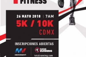 Primera Carrera Energy Fitness