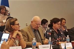 El Comisionado Nacional contra las Adicciones, Manuel Mondragón y Kalb, presentó las estrategias en materia de prevención y atención del consumo de drogas