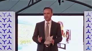 Arturo Vasconcelos