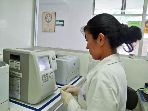 Los padecimientos que son tratados cuentan con una investigación científica previa.